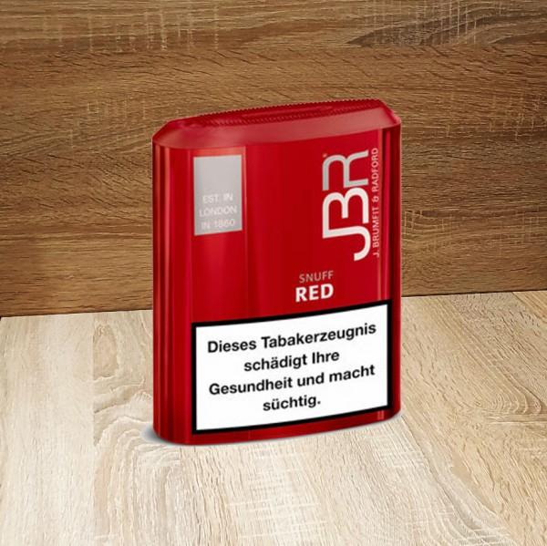 JBR Red