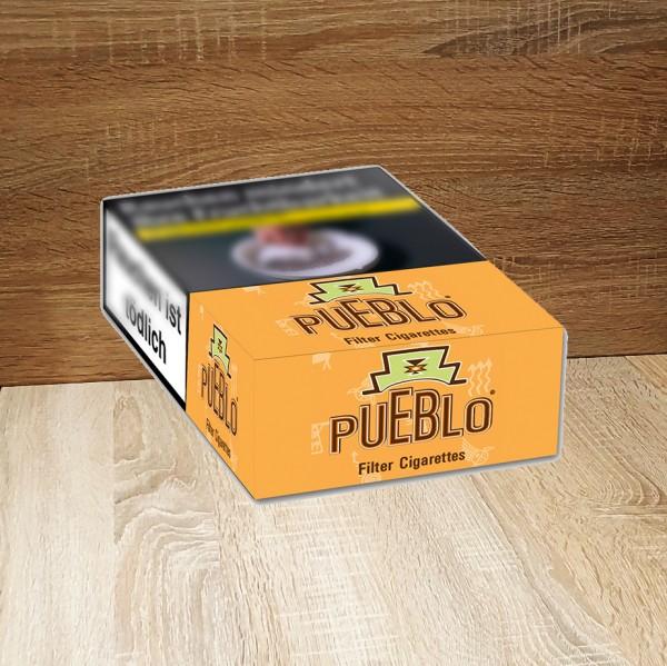 Pueblo Orange OP Stange