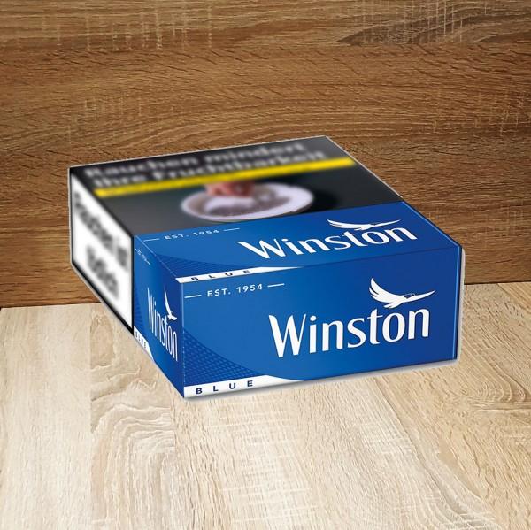 Winston Blue BP L Stange