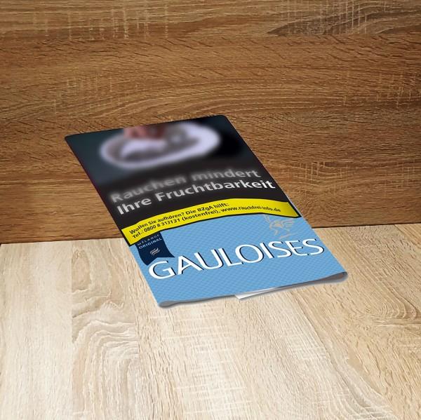 Gauloises Melange Stange