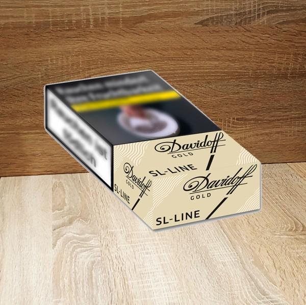 Davidoff Gold SL-Line Stange