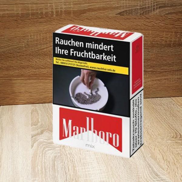 Marlboro Mix XL Stange