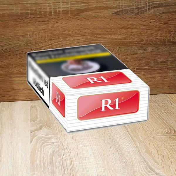 R1 Red Stange