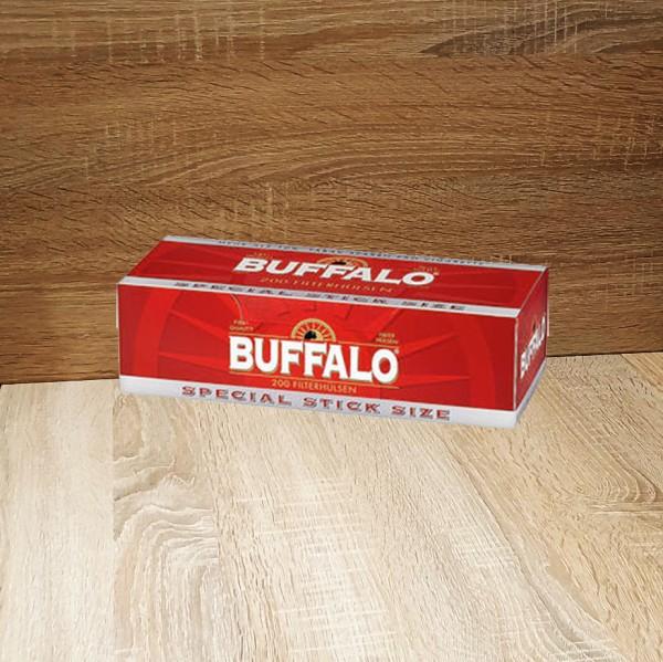 Buffalo Quick 5x200 Hülsen