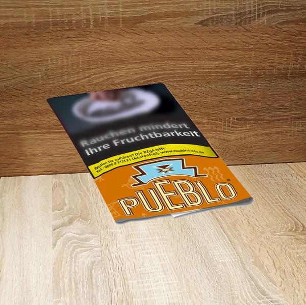 Pueblo Burley Blend Stange